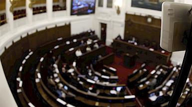 Clapes UC organiza encuentro en torno al histórico proceso constituyente