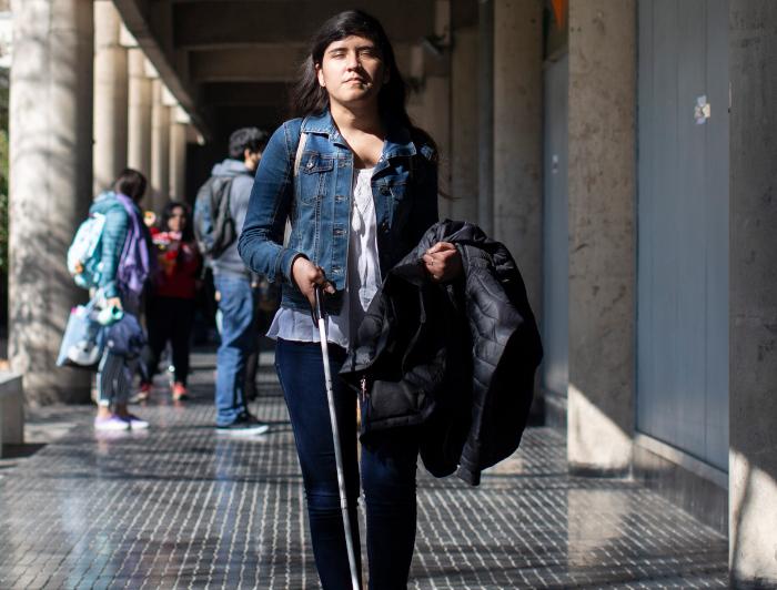 Antes de la pandemia, la UC ya estaba trabajando en medidas para que sus campus tuvieran acceso universal.