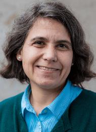 María Alejandra Carrasco