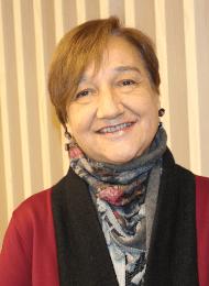 Luz María Letelier