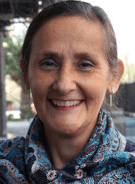 Paula Pedregal