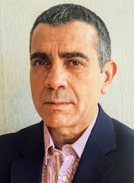 Carlos Pessoa