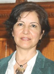 Gloria Arancibia Hernández