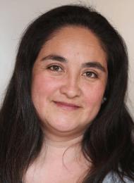 María Paz González Vallejos