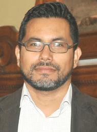 Felipe Ossio Castillo