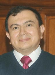 José Gregorio Díaz Bahamondes