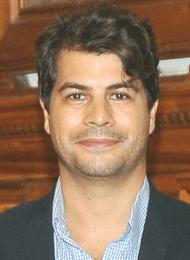Francisco Urdinez Gaviota