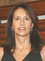 Verónica Vásquez Brzovic