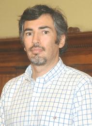 Rodrigo Soto Garrido