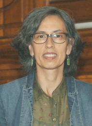 Ruby Olivares Donoso