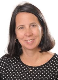 Claudia Martínez