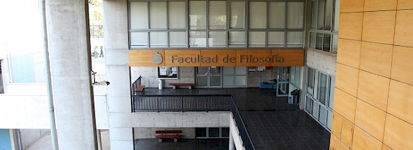 Faculty of Philosophy