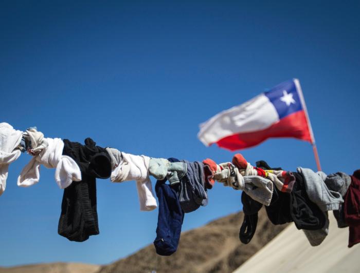 Resultado de imagen para chile destaca como uno de los paises más desiguales del mundo